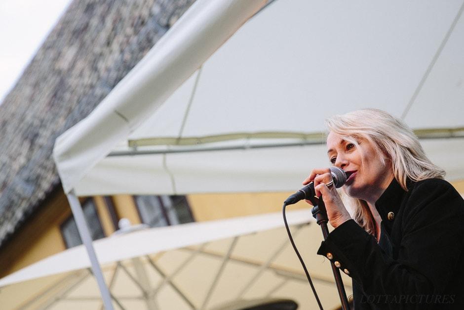 Louise Hoffsten, LottaPictures