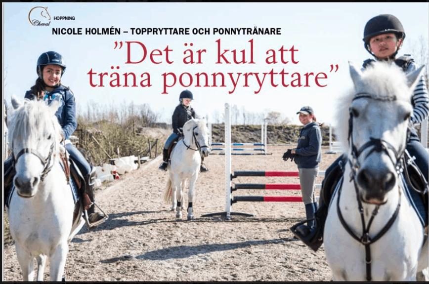 artikel tillsammans med Eva Österlund