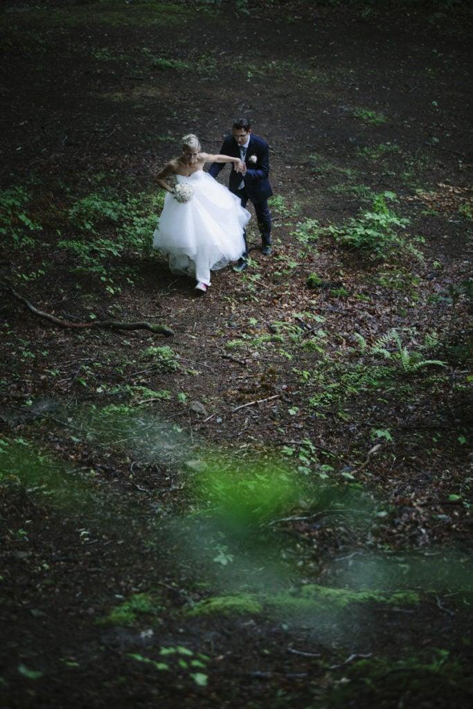 Bröllopsfotograf Söderåsen